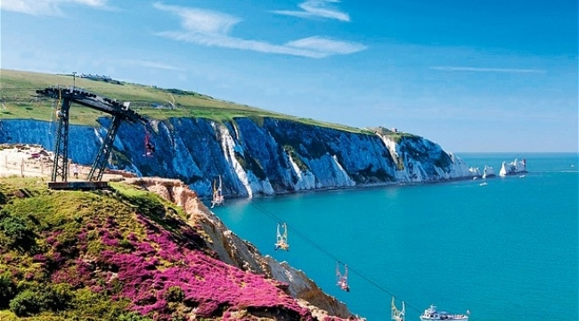 Isle of Wight & Portsmouth 2 Day Excursions