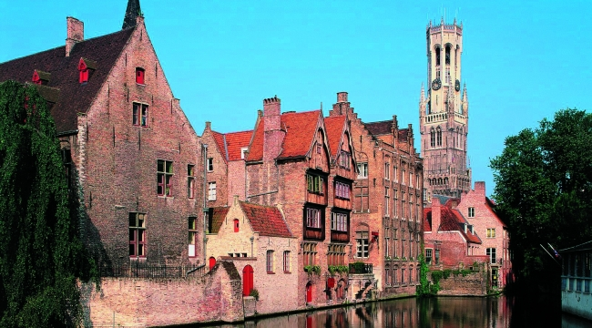 Brugge Extended Day Trips