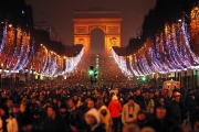 New Year in Paris 3 Day