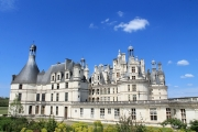 Loire Valley 5 Day Holiday