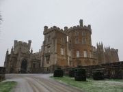 Belvoir Castle and Melton Mowbray Day Trip