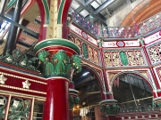 Exclusive Corona Roamer Day Trip - The Great Stink & Sir Joseph Bazalgette's Cathedral of Sewage